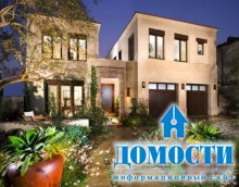 Двор – важнейший компонент архитектуры дома