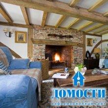 10 уютных гостиных