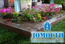 Самостоятельное декорирование сада