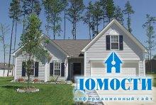Проекты домов-ранчо