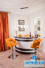 Неоклассика в дизайне квартиры