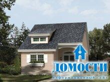 Одноэтажные дома мечты