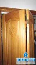 Двери, скрывающие секреты интерьера