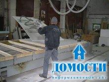 Процесс создания каркасного дома