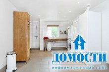 Уютный дом из ценных пород