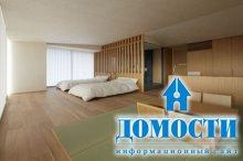 Совмещение комнат по-японски