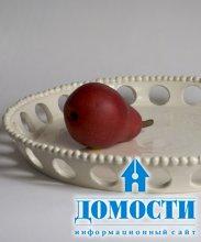 Ручная керамическая посуда