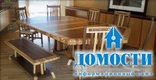 Столы с приятными воспоминаниями