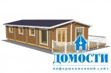 Мобильные финские дома