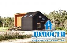 Архитектура резинового дома