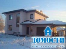 Готовый дом при минимуме затрат