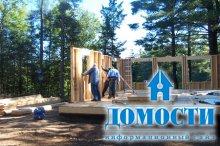 Наилучший способ строительства домов