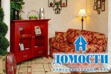 Бессмертная мебель в стильном интерьере