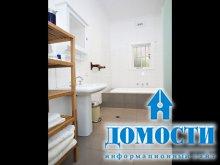 Интерьер ванных, требующих ремонта