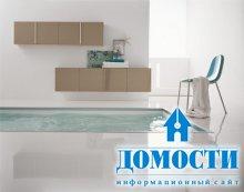 Роскошные спа-ванные