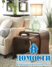 Стильная мебель с характером