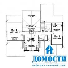 Планировка дома согласно закону