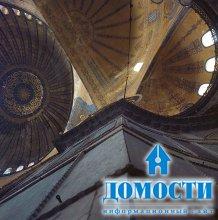 Византийский образец православных церквей