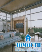 Дешевые дома в стиле минимализм