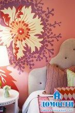 55 вдохновляющих идей для девичьей спальни