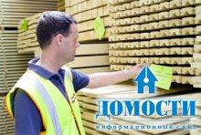 Производство древесных плит