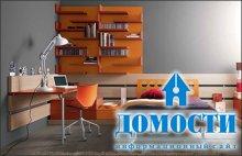 Функциональная подростковая мебель
