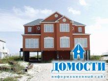 Зависимость цвета фасада от стиля дома