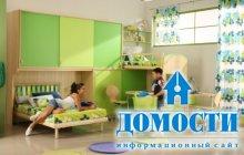 Коллекционные спальни для детей