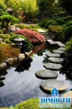 Японский дзен-сад