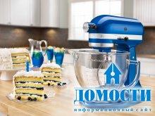 Модные кухонные цвета – 2012: Часть 2