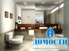 Проекты красочных ванных