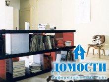 Изящные способы разделения комнат