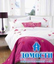 Секрет уютной спальни – шторы