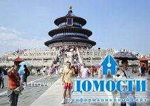 Особенности архитектуры Китая