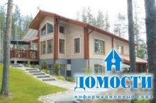 Дома из древесины высочайшего качества