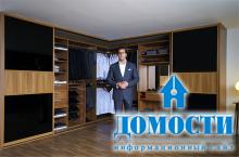 Классические и восточные шкафы-купе