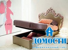 Модные новинки для девичьей спальни