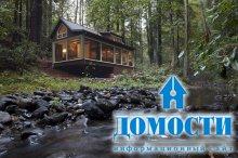 Лесной дом в доме