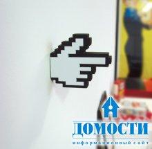 Креативные крючки для стен