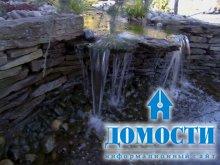 10 особенностей самодельного пруда