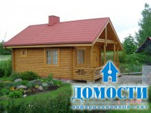 Стандарты деревянных домов