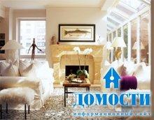Расстановка мебели в маленьких гостиных