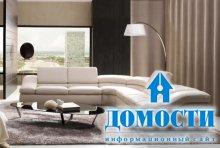Шаги в дизайне небольшой гостиной