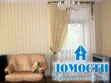 Выбор подходящих штор для гостиной