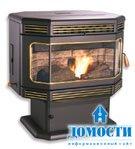 Отопление топливными гранулами