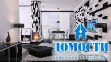 Интерьеры современных стильных гостиных