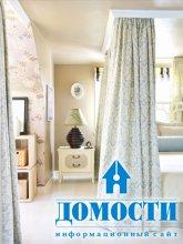 Описание деталей интерьера спальни