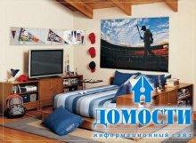 Мебель для подростковых спален