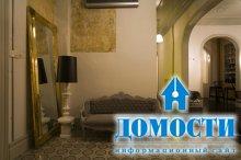 Турецкий дизайн квартиры