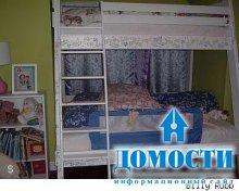 Самостоятельное изготовление кровати